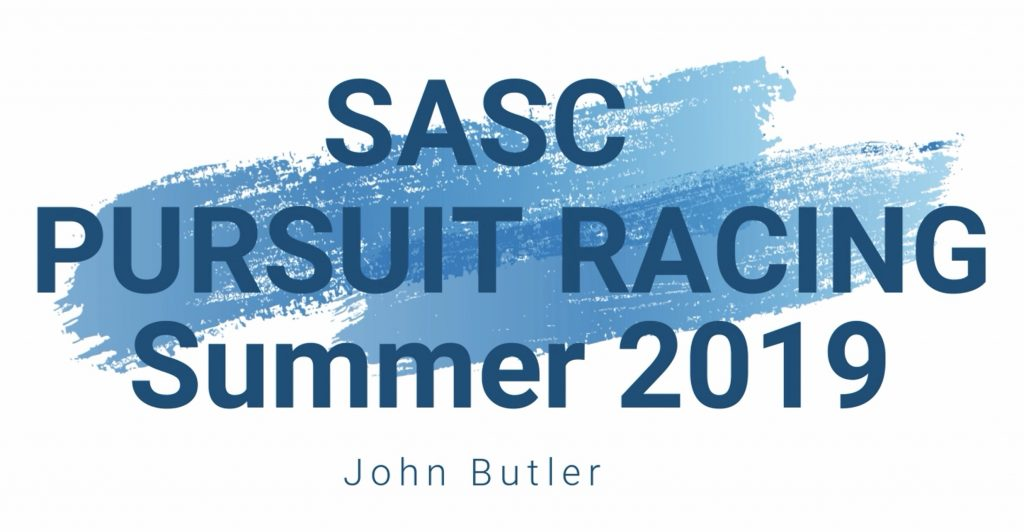 SASC Summer Pursuit Race 2019